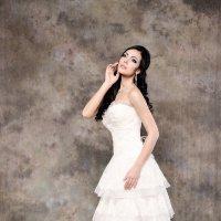 Невеста :: Юлия Гудзь