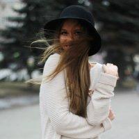 модель Мария Макогон. :: Мария Жуковская