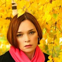 Актриса Наталья Агашина :: Михаил Трофимов