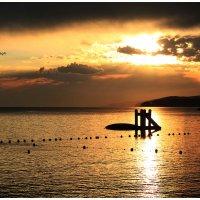 Первые сутки отпуска )) :: Райская птица Бородина