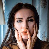 Волшебные глазки :: Nikki Lashkevich