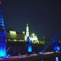 необычный кремль :: sergej-smv