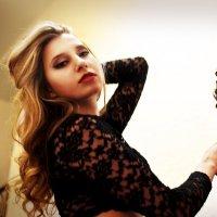 The Best Model :: Кристина Бессонова