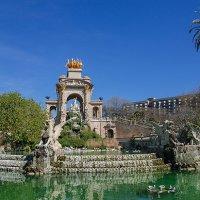 Барселона :: Svetlana Plasentsiia