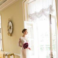 невеста :: Аnastasiya levandovskaya