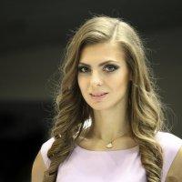 Красотка! :: Татьяна Буркина
