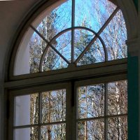За окном - весна! :: Наталья Лунева