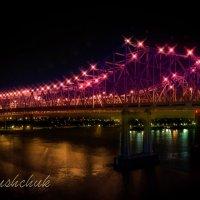 New Orlean's bridge :: Лёша