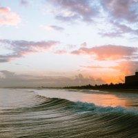 Взгляд океана на рассвет :: aleksandr smirnof