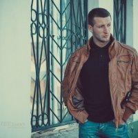 Max :: Алексей Жариков