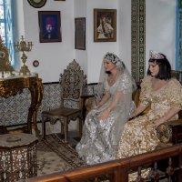 Дом-музей(Тунис) :: сергей адольфович