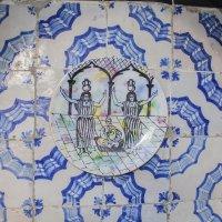 В тунисском доме :: сергей адольфович