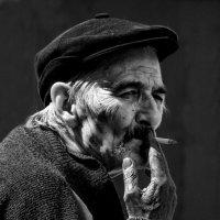 Курильщик :: Nn semonov_nn