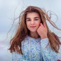 ветер :: Ксюша Гасич