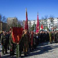 10 апреля - день освобождения Одессы от фашистов :: Людмила