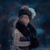 Инна.. :: Татьяна Полянская