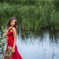 summer :: alexia Zhylina