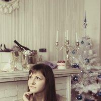последнее из зимнего :: Мария Корнилова