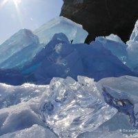 весенний лед :: василиса косовская