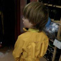 Главное, чтобы костюмчик сидел... :: Galina194701