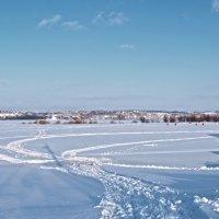 Зима 2014 :: Роман Синицын
