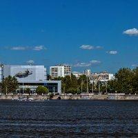 Екатеринбург, набережная :: vladimir