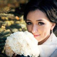 Невеста :: Светлана Лыткина