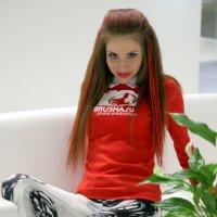 я такая растая я :: Олег Лукьянов