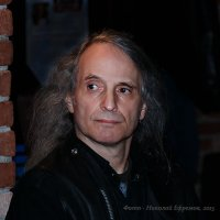 Алик Грановский, музыкант, лидер группы Мастер :: Николай Ефремов