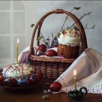 Христос Воскресе! :: Ирина Приходько