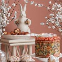 С Праздником светлой Пасхи!! :: Bosanat