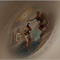 Крещение Христа :: Кай-8 (Ярослав) Забелин