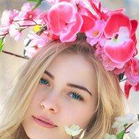 Flowers :: Маргарита Богданова