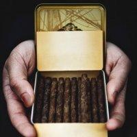 Табак :: Егор Круглов