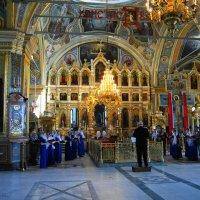Город Сызрань. Казанский кафедральный собор :: nika555nika Ирина