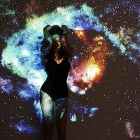 projector Cosmos :: Кристина Гетманова