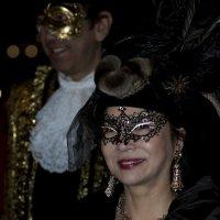 Карнавал в Венеции.Италия.2015 :: Олег