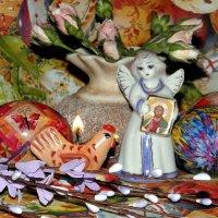 Христос Воскресе! :: Елена