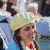очарование женской улыбки :: Дмитрий Сушкин