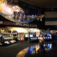 Музей НАСА в Хьюстоне. :: Александр Георгиевич