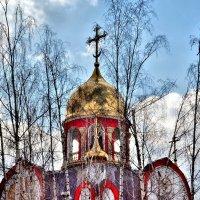 Храм 3 :: Viacheslav