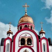 Храм 4 :: Viacheslav