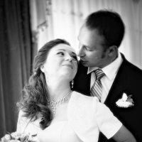Муж и Жена :: Игорь Жеглов