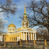 """""""В золотом одеянии"""" :: Denis Aksenov"""