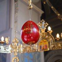 ХРИСТОС ВОСКРЕСЕ! Монастырь. Повседневная жизнь. :: Геннадий Александрович