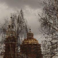 Апрель :: Равиль Хакимов