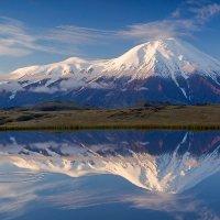 Зеркало великана :: Денис Будьков