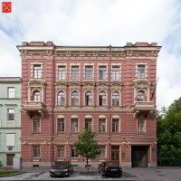 Санкт-Петербург. Доходный дом купца  А.И.Гамбургера :: Алексей Шаповалов Стерх