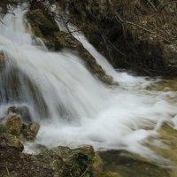 Ущелье Уч-Кош.Горная река Бала. Крым :: Юлия Андреева
