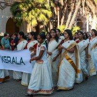 Праздничное шествие индийцев США (5) :: Яна
